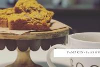 Falling for Pumpkin Chocolate Chip Muffins Recipe